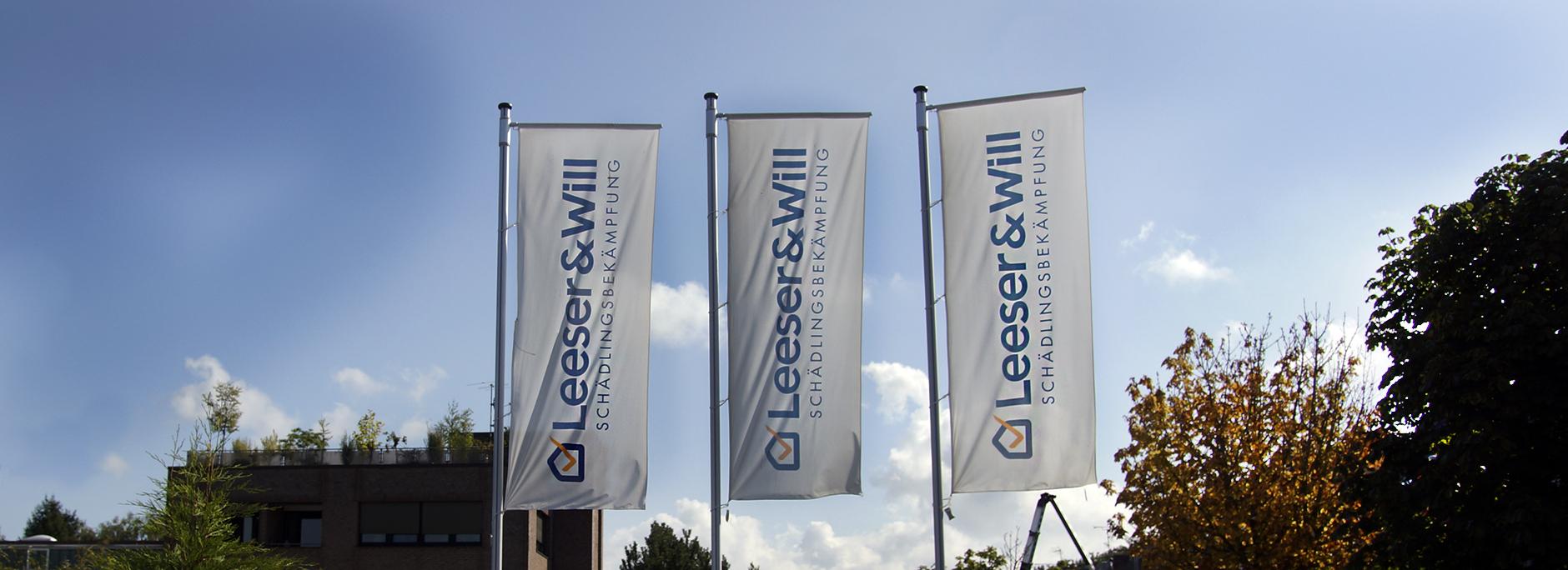 Leeser & Will Schädlingsbekämpfung GmbH - Niederlassung München
